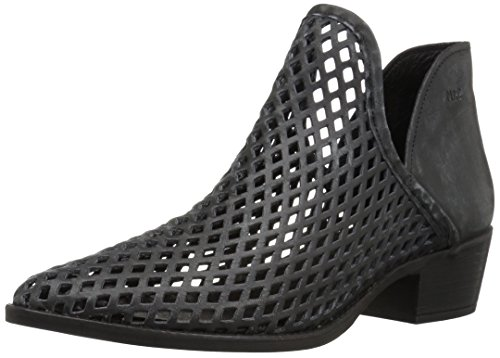 Ankle Black amp; Bootie Women's Cloud Musse Network vIqHC