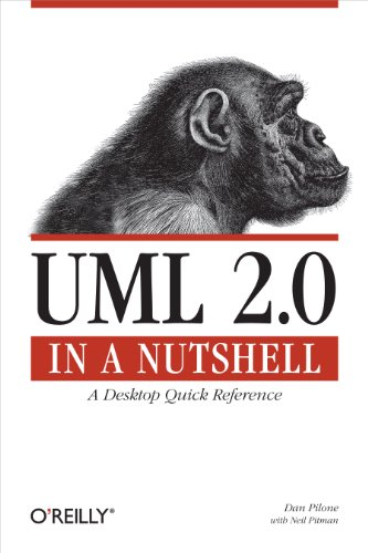 UML 2.0 in a Nutshell: A Desktop Quick Reference (In a Nutshell (O'Reilly)) Reader