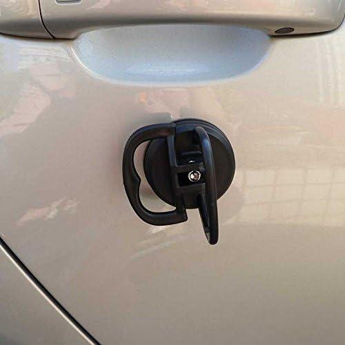 PinShang 2inch Car Body Dent Repair Kit Dent Puller Car Suction Cup Pad Repair Kit Orange