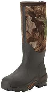 MuckBoots Unisex Woody Sport Boot,Camouflage,Men's 6 M/Women's 7 M