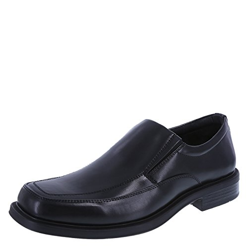 Dexter Men's Black Men's Spencer Slip On 10 Regular