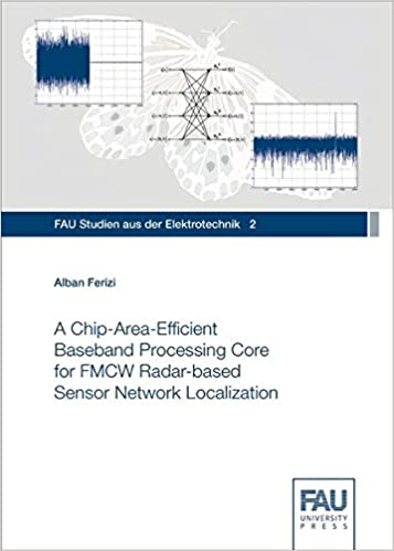 A Chip-Area-Efficient Baseband Processing Core for FMCW