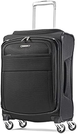 Samsonite Eco-Glide Softside Luggage