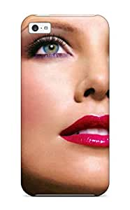 Premium Tpu Charlize Theron 98 Cover Skin For Iphone 5c