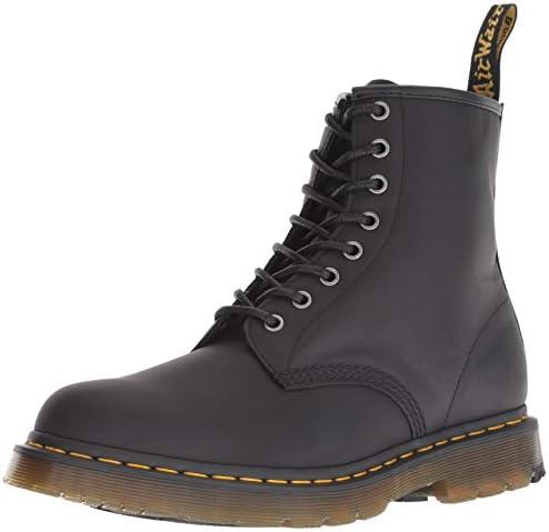 1460 Mono Smooth Combat Boot