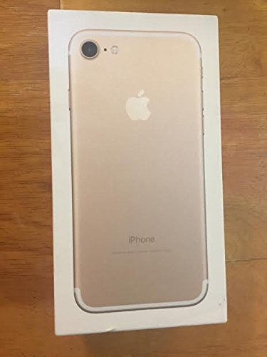Apple iPhone 7 Unlocked Phone 32 GB - US Version (Gold)