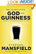 #2: The Search for God and Guinness: A Biography of the Beer that Changed the World