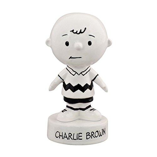 Department 56 Peanuts Christmas Anniversary Charlie Figurine