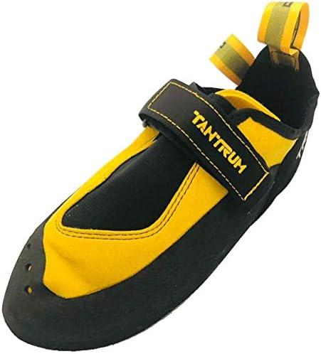 ボルダリング シューズ ベルクロタイプ クライミング 靴 TANTRUM(正規品)