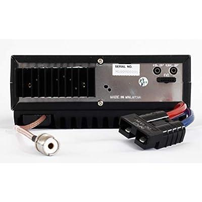 Ranger RCI-63FFD4 400 Watt 10 Meter Mobile Amateur Transceiver: Car Electronics
