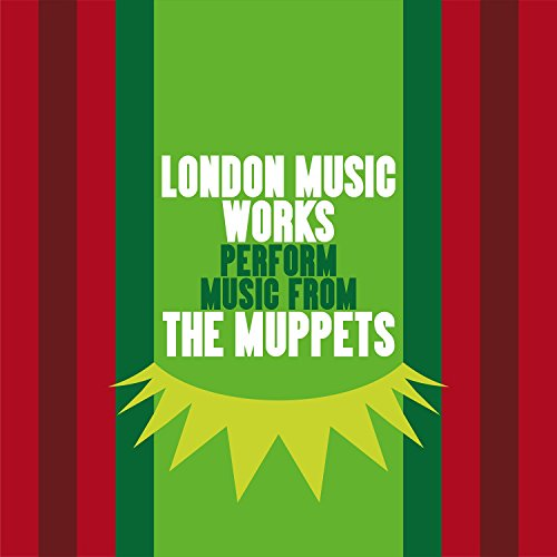 Music From The Muppets (The Muppet Show Music Mayhem And More)