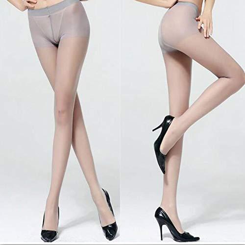 morbido Lss Pcs Alta Donna Ultra 12 Collant Stretch Vita Per Ultra Sexy sottile Calze Calza TTw5vrAqxX