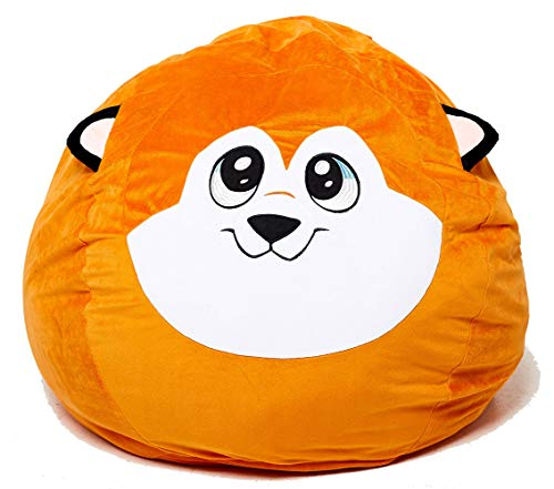 Funky Toy Bean Bag Chairs Check These Designs Out