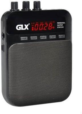 Mini amplificadores para guitarra Mini Amp con USB Grabadora 5 W ...