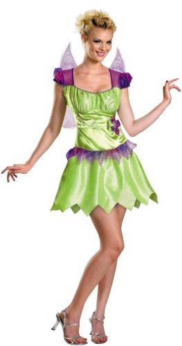 Classic Disney Tinker Bell Rainbow Classic Costume -