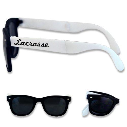 Foldable Lacrosse Sunglasses Lacrosse - Sunglasses Lacrosse