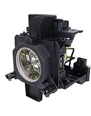 POA-LMP137 610-347-5158 Replacement Projector Lamp for Sanyo PLC-XM100 PLC-XM100L PLC-WM4500 PLC-XM5000 XM1000C, Lamp with Housing by CARSN