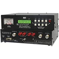 MFJ Enterprises Original MFJ-993B 1.8 ~ 30 MHz Automatic Antenna Tuner 300 Watts SSB / 150 Watts CW IntelliTuner w/ SWR/Watt Meter.