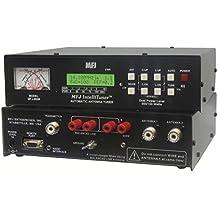 MFJ Enterprises Original MFJ-993B 1.8 ~ 30 MHz Automatic Antenna Tuner 300 Watts SSB / 150 Watts CW IntelliTuner w/ SWR/Watt Meter.