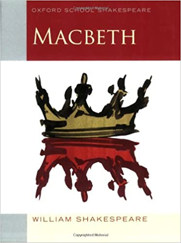 Macbeth book oxford school shakespeare에 대한 이미지 검색결과