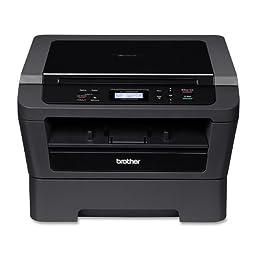 Brother HL-2280DW Wireless Monochrome Multifunction Laser Printer