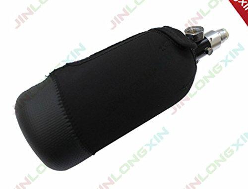 Paintball 48ci Air Tank Cover Tank Protective Bag