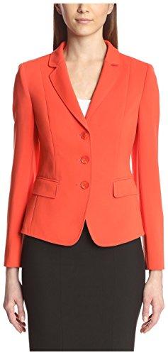 Basler Women's Three-Button Blazer