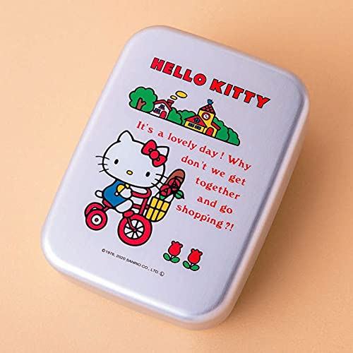 HELLO KITTY アイテムコレクション 2号 付録