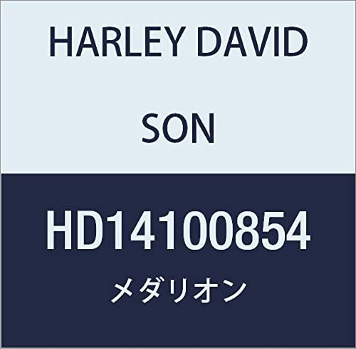 ハーレーダビッドソン(HARLEY DAVIDSON) MEDALLION,INTAKE,ASSY HD14100854