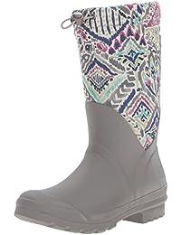 Women's mezzo Rain Boot