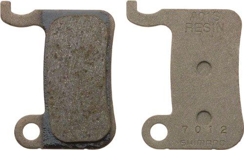 Shimano A01s XT-SLX-ALFINE BR-M775 Resin Compound Bicycle Disc Brake Pads (M775 Disc Brake)