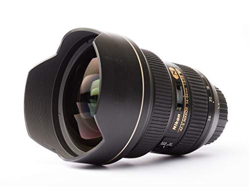 Nikon AF-S NIKKOR 14-24mm f/2.8G ED Lens with Professional Bundle Package Deal Kit for D3400, D3500, D5300, D5600, D7200, D7500, D750, D610, D500, D810, D850 by Nikon (Image #3)