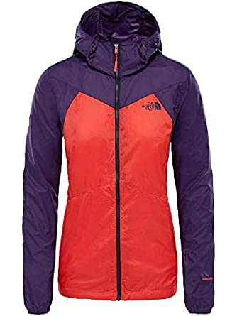 The North Face W Flyweight Chaqueta, Mujer: Amazon.es: Ropa ...