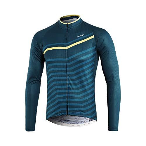 uv cycling shirt - 6