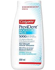 Colgate PreviDent 5000ppm Booster PlusToothpaste, Spearmint, 100 mL
