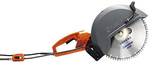Husqvarna 966799401 K 3000 Wet Electric Power (Electric Concrete Saw)