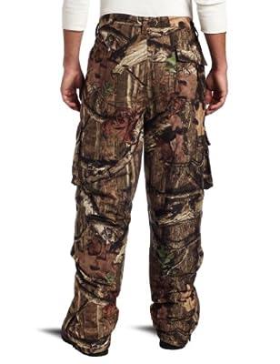 Yukon Gear Men's Insulated Pants