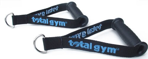 Total Gym Nylon Strap Handles For Sale