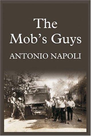 The Mob's Guys pdf epub