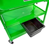 OEMTOOLS 24805 20 Gallon Mobile Washer Car