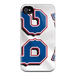 iphone covers Iphone 5 5s BAt5158vmLT Customized High-definition Texas Rangers Series Shock Absorbent Hard Phone Covers -SherriFakhry