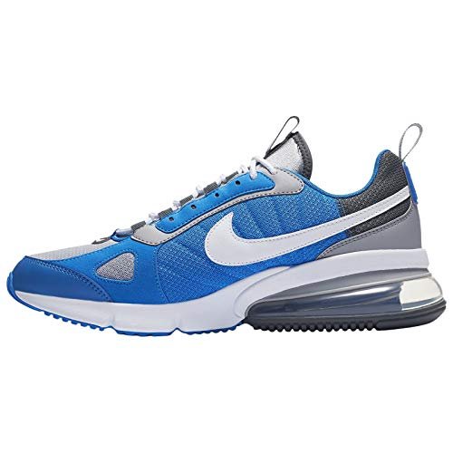 270 Fitnessschuhe Futura Grey White NIKE Mehrfarbig Blue Herren Wolf Air Dark Max 003 Photo Grey tnZtSW4Bqp
