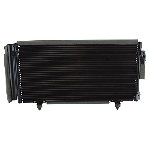 AC Condenser A/C Air Conditioning for Subaru Forester Impreza WRX STI Crosstrek