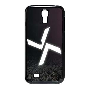 Burial Logo Samsung Galaxy S4 9500 Cell Phone Case Black Delicate gift JIS_432405