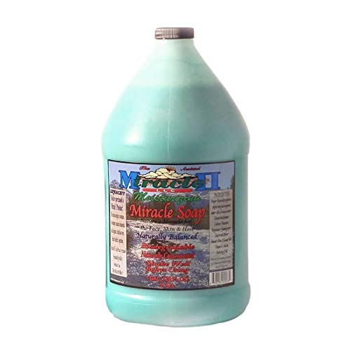 Miracle II Moisturizing Soap - 1 Gallon (128 oz) ()