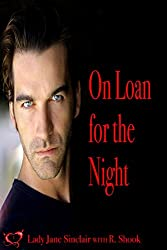 On Loan for the Night: A Spicy Short Story (Guilty Pleasures Book 1)