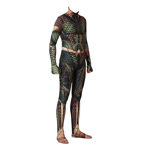 CosplayLife Aquaman