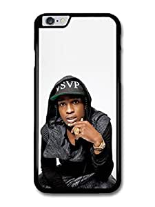 """AMAF ? Accessories ASAP Rocky Portrait Ring and Hat case for iphone 5C ("""")"""