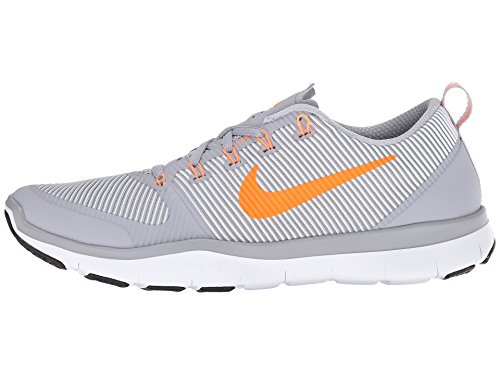 NIKE Men's Wolf Citrus Train Black Running Versatility Free Grey White Shoes Bright rWUq7Hrdw