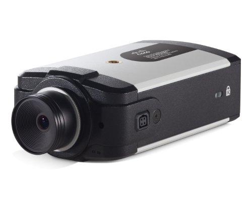 Cisco PVC2300 Business Internet Security Video Camera (Cisco Surveillance Camera)